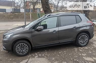 Peugeot 2008 2018 в Харькове