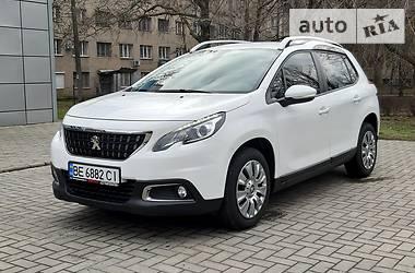 Peugeot 2008 2017 в Николаеве