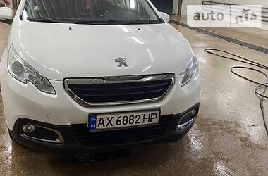 Peugeot 2008 2014 в Харькове
