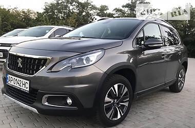 Peugeot 2008 2019 в Харькове