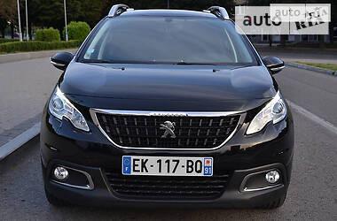 Peugeot 2008 2017 в Луцке
