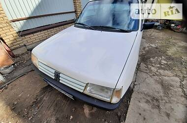 Peugeot 205 1987 в Луцке
