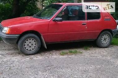 Peugeot 205 1991 в Николаеве