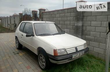 Peugeot 205 1988 в Николаеве