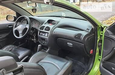 Peugeot 206 СС 2004 в Львові