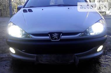 Peugeot 206 2008 в Днепре