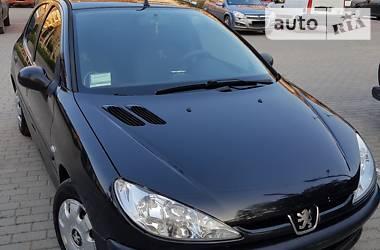 Peugeot 206 2005 в Ивано-Франковске