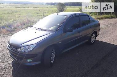 Peugeot 206 2007 в Полтаве