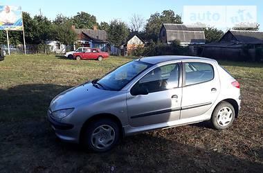 Peugeot 206 2000 в Жмеринке