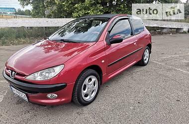 Peugeot 206 2003 в Николаеве