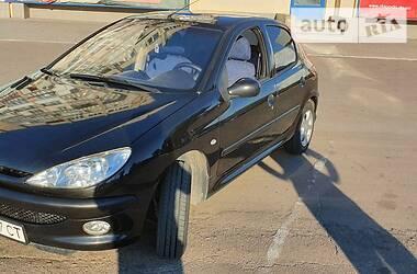 Peugeot 206 2007 в Мелитополе