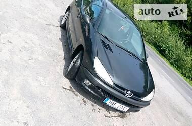 Peugeot 206 2000 в Ужгороде