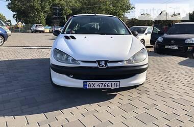 Peugeot 206 2004 в Днепре