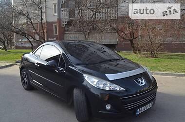 Peugeot 207 CC 2011 в Днепре