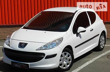 Peugeot 207 2009 в Одессе