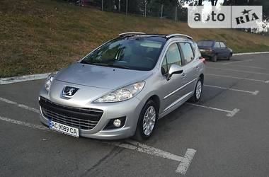 Peugeot 207 2011 в Луцке