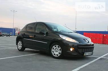 Peugeot 207 2012 в Николаеве