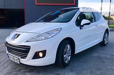 Peugeot 207 2012 в Одессе