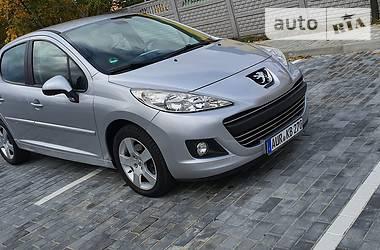Peugeot 207 2010 в Луцке