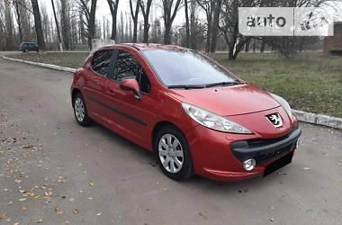 Peugeot 207 2008 в Днепре