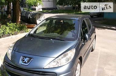 Peugeot 207 2006 в Полтаве