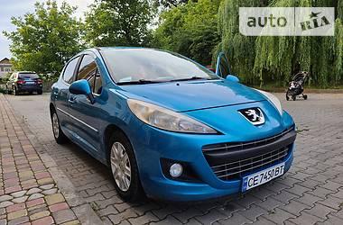 Peugeot 207 2011 в Черновцах