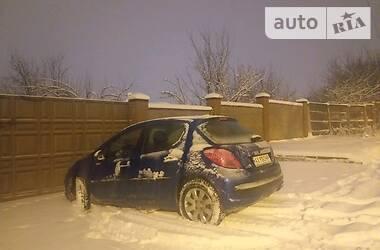 Peugeot 207 2006 в Харькове