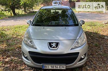 Peugeot 207 2010 в Полтаве