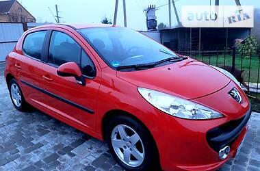 Peugeot 207 2008 в Обухове