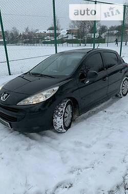 Peugeot 207 2007 в Хмельницком