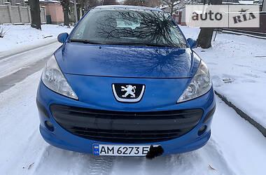 Peugeot 207 2007 в Житомирі