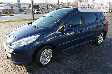 Peugeot 207 2008 в Трускавце