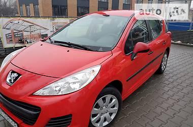 Peugeot 207 2009 в Черновцах