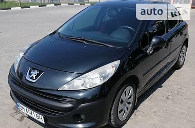 Хэтчбек Peugeot 207 2007 в Сумах