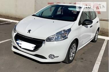 Peugeot 208 2014 в Одессе