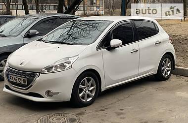Peugeot 208 2013 в Харькове