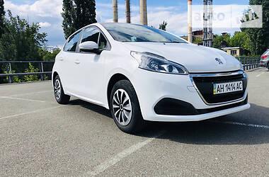 Peugeot 208 2015 в Киеве