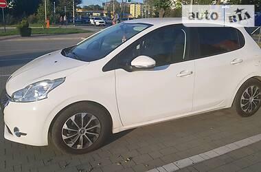 Peugeot 208 2013 в Хмельницком