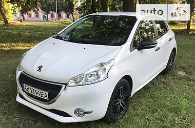 Peugeot 208 2013 в Виннице