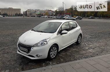 Peugeot 208 2014 в Харкові