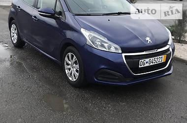 Peugeot 208 2017 в Дніпрі