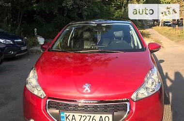 Peugeot 208 2013 в Києві