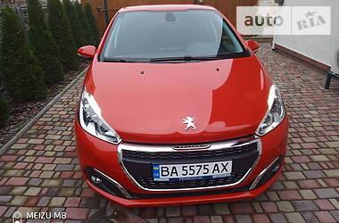 Peugeot 208 2016 в Кропивницком