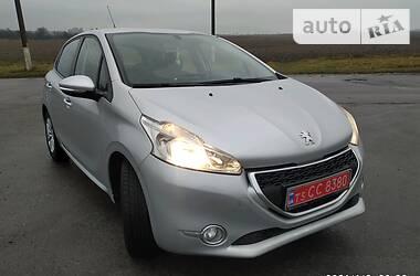 Peugeot 208 2015 в Ровно