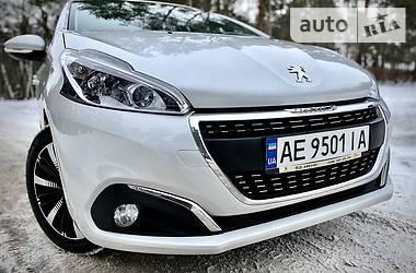Peugeot 208 2016 в Києві