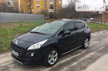 Peugeot 3008 2012 в Ужгороде