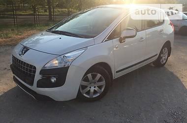 Peugeot 3008 2013 в Запорожье