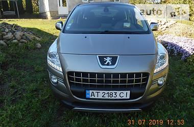 Peugeot 3008 2011 в Коломые