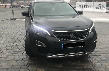Peugeot 3008 2017 в Харкові