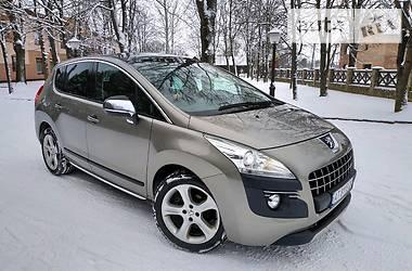 Peugeot 3008 exclusive, 82kw